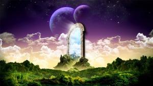 espelho universo